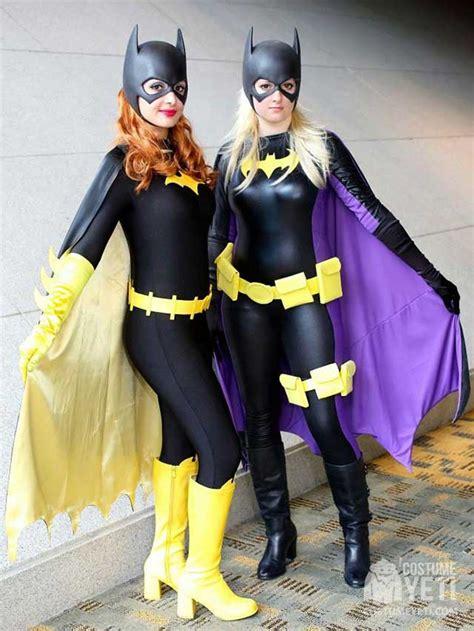Diy-Female-Batman-Costume
