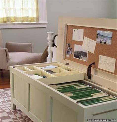 Diy-Filing-Cabinet-Bench