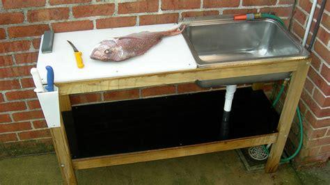 Diy-Fillet-Bait-Table