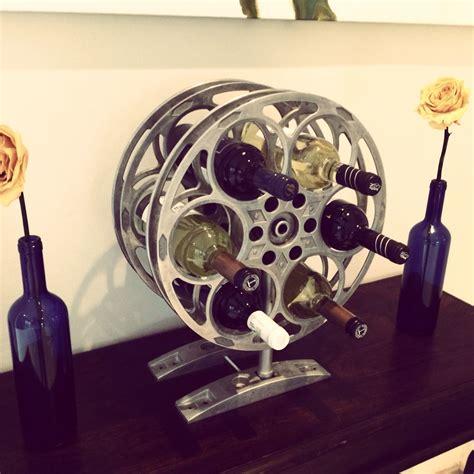 Diy-Film-Reel-Wine-Rack