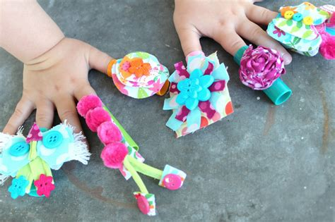 Diy-Finger-Puppets