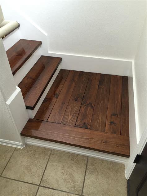 Diy-Finishing-Wood-Stairs