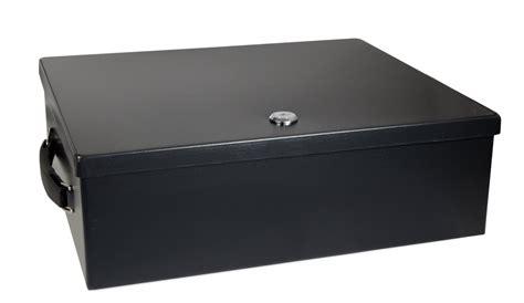Diy-Fire-Proof-Box