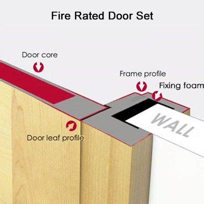 Diy-Fire-Rated-Door