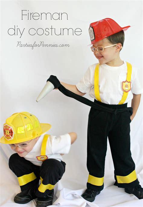 Diy-Fireman-Costume-Men