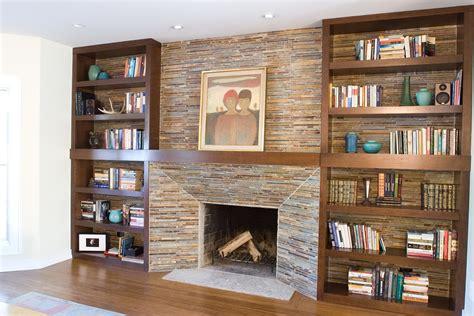 Diy-Fireplace-Bookcase-Ideas