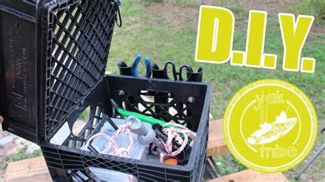 Diy-Fishing-Crate-Mods