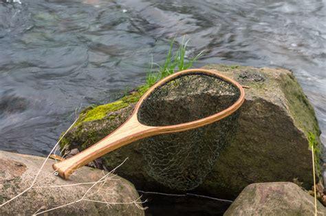 Diy-Fishing-Net-Wood