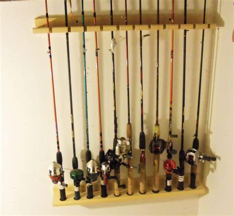 Diy-Fishing-Pole-Verticle-Rack