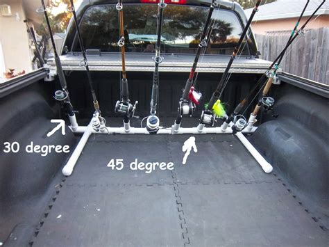 Diy-Fishing-Rod-Truck-Rack