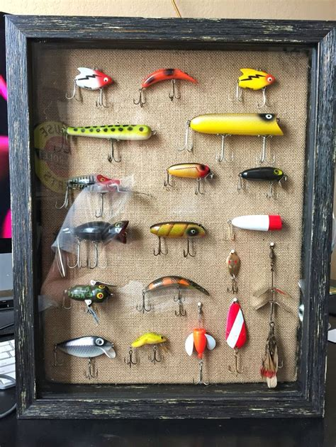 Diy-Fishing-Shadow-Box