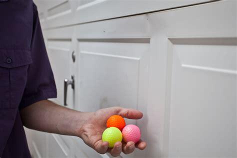 Diy-Fix-Dent-Garage-Door