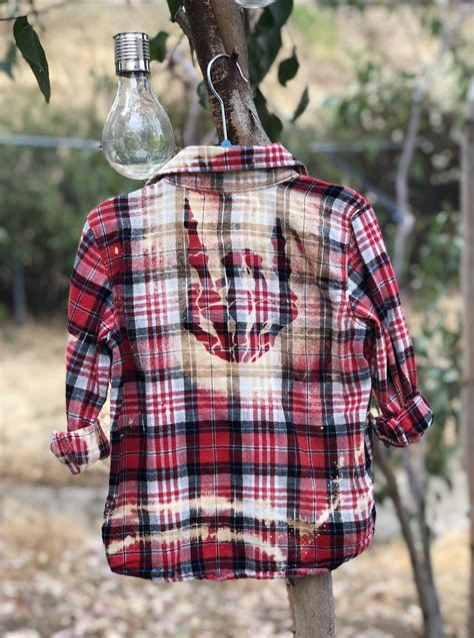 Diy-Flannel-Shirt-Ideas