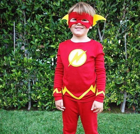 Diy-Flash-Costume