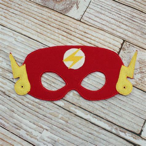 Diy-Flash-Mask