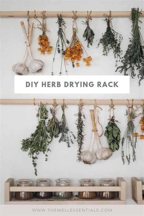 Diy-Flat-Herb-Drying-Rack-Cheesecloth