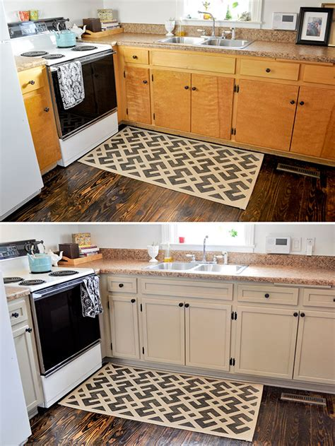 Diy-Flat-Kitchen-Cabinet-Doors