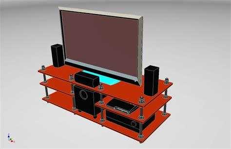 Diy-Flexy-Rack-Tv-Stand