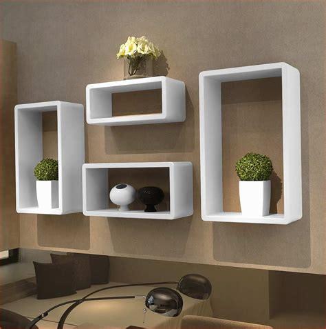 Diy-Floating-Cube-Shelf