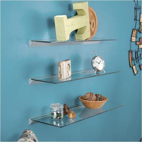 Diy-Floating-Glass-Shelf