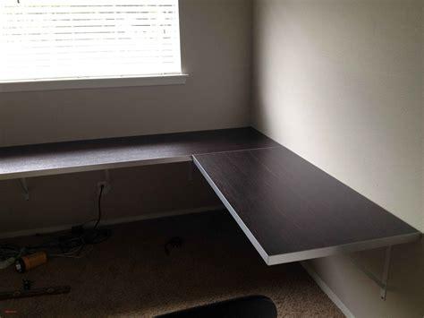 Diy-Floating-L-Shape-Desk