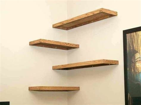 Diy-Floating-Shelves-No-Nails