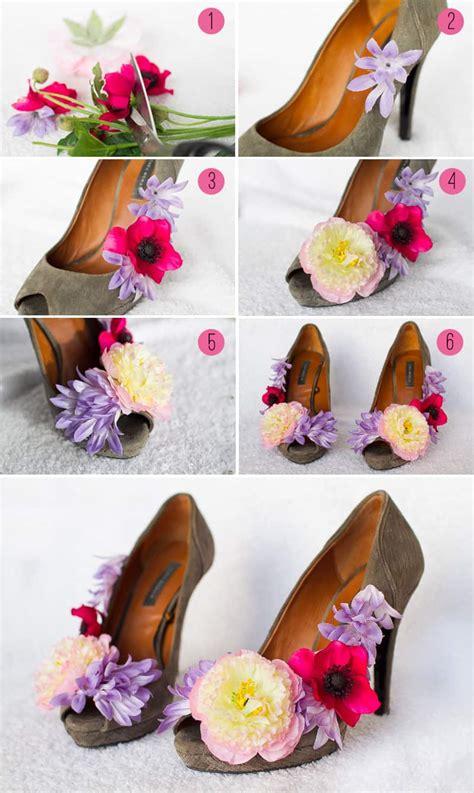 Diy-Floral-Shoes