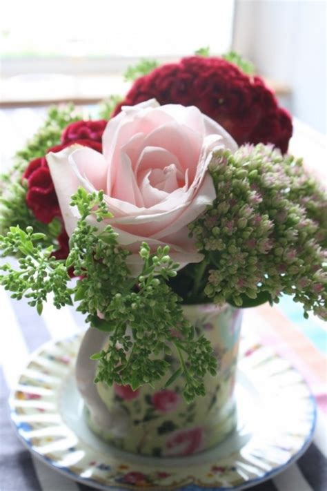 Diy-Flower-Arrangements-For-Home