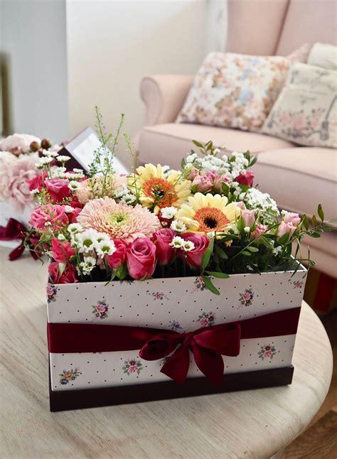 Diy-Flower-Bouquet-Box