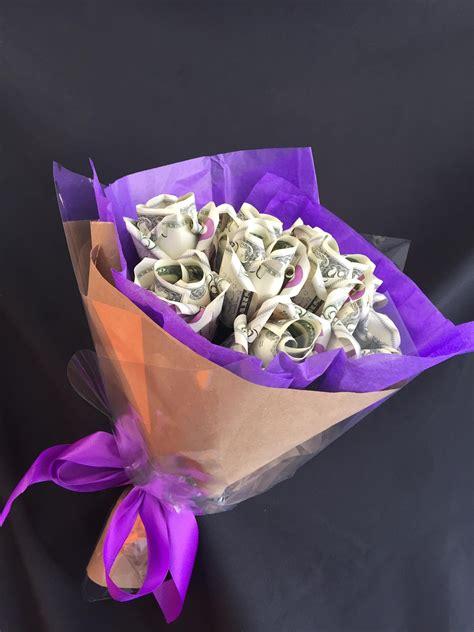 Diy-Flower-Bouquet-For-Graduation