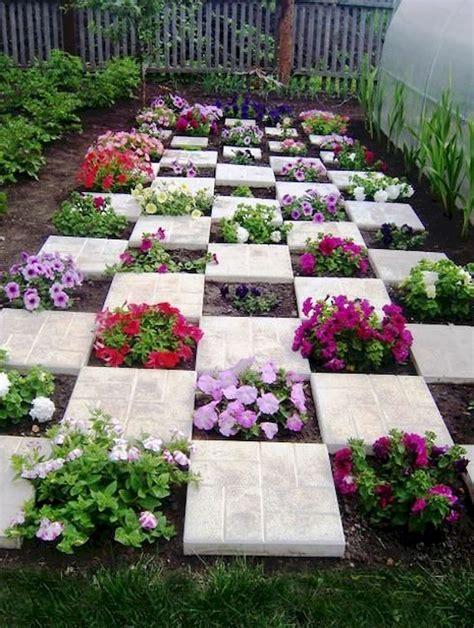 Diy-Flower-Garden