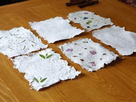Diy-Flower-Seed-Paper