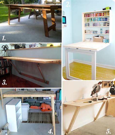Diy-Fold-Down-Cutting-Table