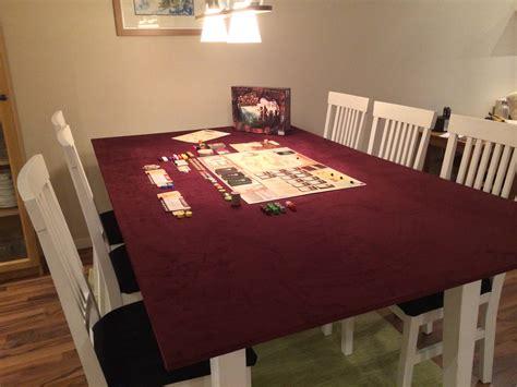 Diy-Folding-Board-Game-Table