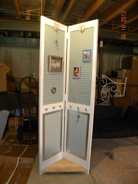 Diy-Folding-Door