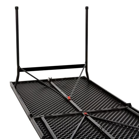 Diy-Folding-Trestle-Table