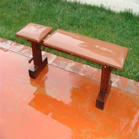 Diy-Folding-Weight-Bench