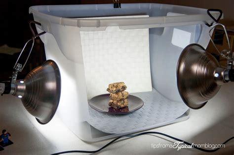 Diy-Food-Light-Box