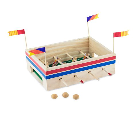 Diy-Foosball-Table