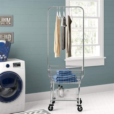 Diy-Free-Standing-Clothes-Drying-Rack