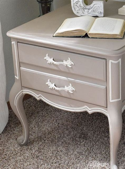 Diy-French-Country-Nightstand