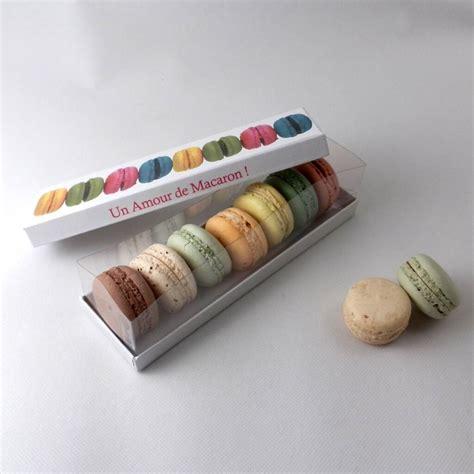 Diy-French-Macaron-Box