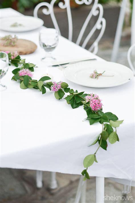 Diy-Fresh-Table-Garlands