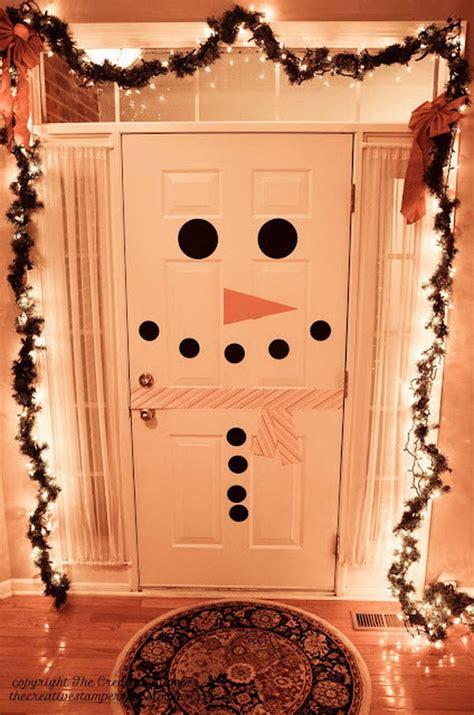 Diy-Front-Door-Christmas-Decorating-Ideas