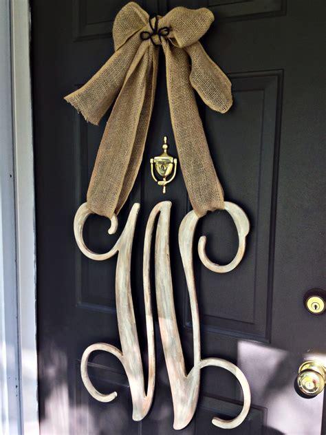 Diy-Front-Door-Monogram