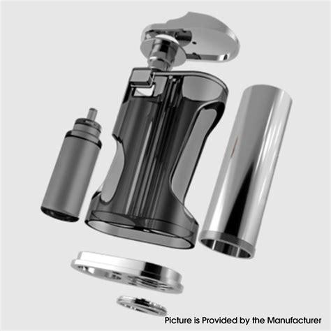 Diy-Full-Mechanical-Box-Mod
