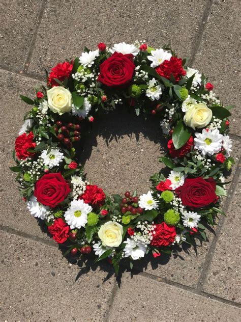 Diy-Funeral-Wreath