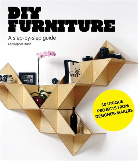Diy-Furniture-A-Step-By-Step-Guide-Christopher-Stuart