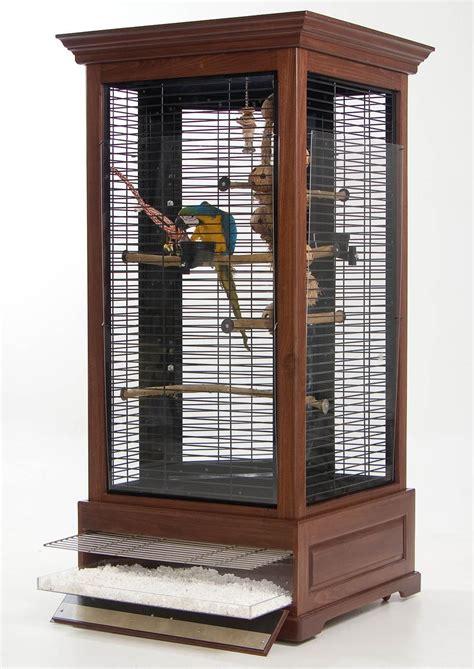 Diy-Furniture-Bird-Cage