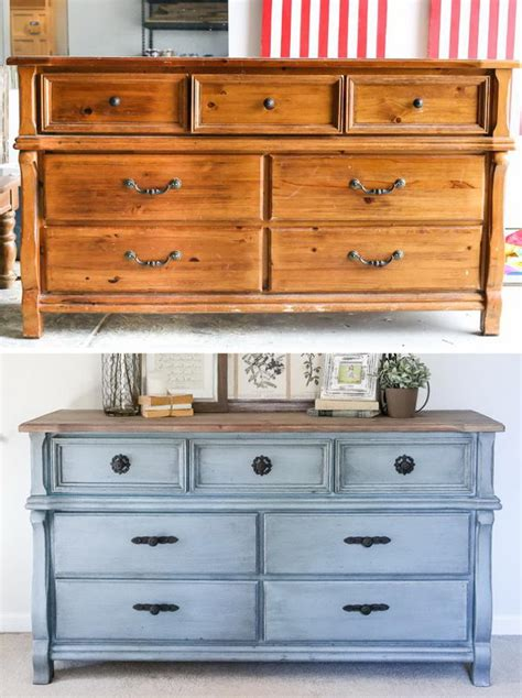 Diy-Furniture-Makeover-Projects